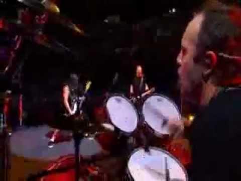 Metallica - Dyers Eve (Legendado PT - BR) - Live in Nimes, France 2009
