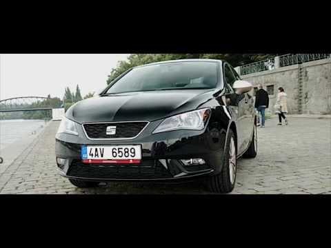 Autoperiskop.cz  – Výjimečný pohled na auta - Nový Seat Ibiza nabízí mnoho předností