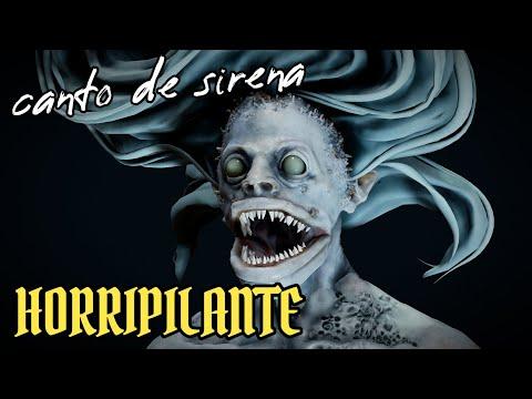 canto de sirena (canción de la muerte)