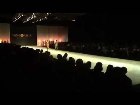 """Fashion Show """"Anthology"""" @ Indonesia Fashion Week 2015"""