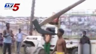 Karnataka Youth Amazing Feats : TV5 News - TV5NEWSCHANNEL