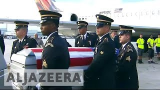 Pentagon investigates US soldier deaths in Niger - ALJAZEERAENGLISH