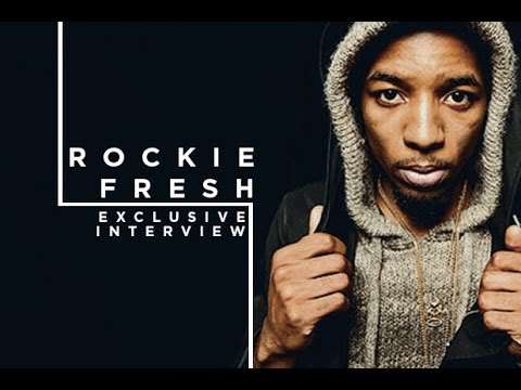 Rockie Fresh - Rockie Fresh Names His Top 5 Places In Chicago