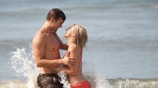 Safe Haven Official Trailer
