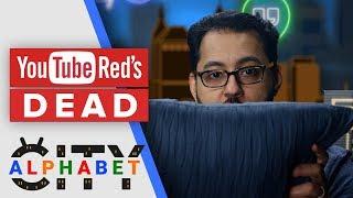 Google kills off YouTube Red, OnePlus 6 phone packs impressive specs (Alphabet City) - CNETTV