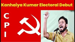 Kanhaiya Kumar to contest from Begusarai on CPI's Ticket, Lok Sabha Election 2019, Bihar - NEWSXLIVE