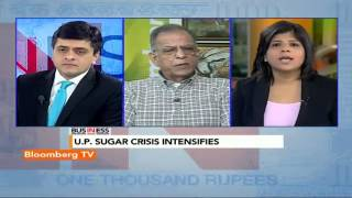 In Business: Huge Trust Deficit Between Sugar Mills And Farmers: Mawana Sugars - BLOOMBERGUTV