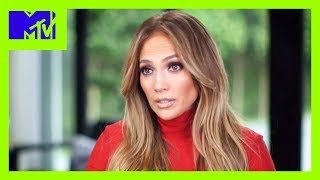 Jennifer Lopez: 'Road to International Stardom' | The Ride: Full Episode | MTV - MTV