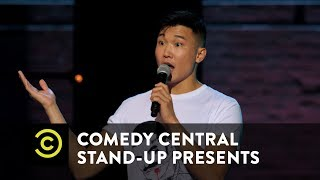 Comedy Central Stand-Up Presents: Joel Kim Booster - Growing Up Homeschooled - COMEDYCENTRAL