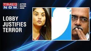Congress' Divya Spandana endorses Prashant Bhushant's SHOCKING tweet over the Pulwama attack - TIMESNOWONLINE