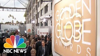 Watch Live: Golden Globe nominations announcement - NBCNEWS