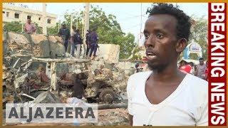 🇸🇴Somalia: At least 20 killed in Mogadishu explosions, gunfire | Al Jazeera English - ALJAZEERAENGLISH
