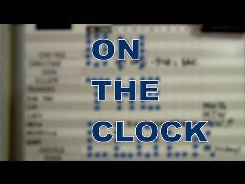 On the Clock - S. Leo Chiang