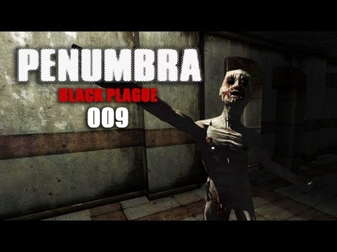 PENUMBRA: BLACK PLAGUE #009 - Der Computerspezialist [Facecam] [HD+] | Let's Play Penumbra