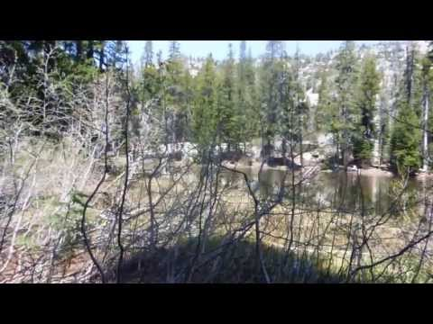 Lake Margaret California - Part 4