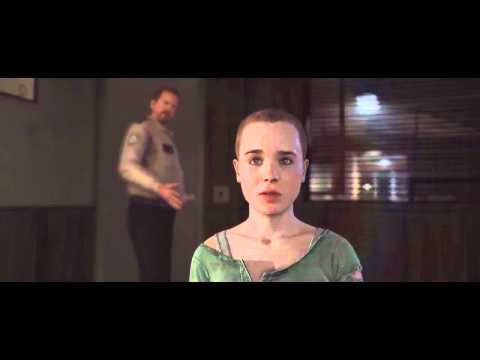 [E3 2012] Beyond Two Souls - E3 Debut Trailer