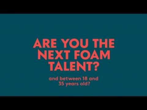 Trailer Foam Talent Call 2013