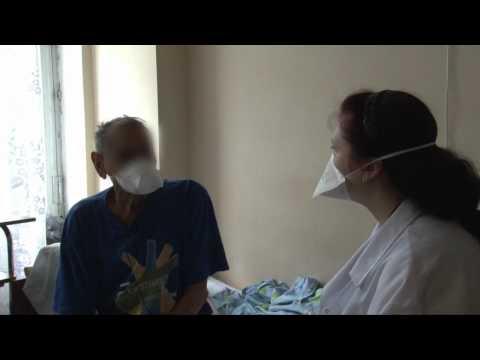 Tuberculoza – între indiferenţă şi tratament forţat