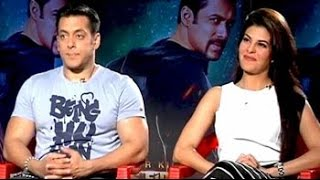 Salman jumps from 40th floor in Kick - NDTVINDIA