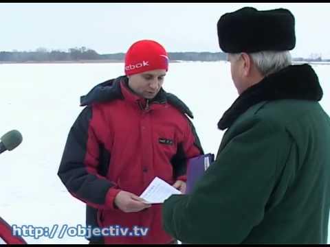 ловить рыбу на печенегах