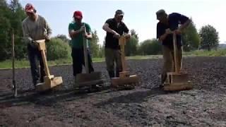 Услуги землекопов разнорабочих