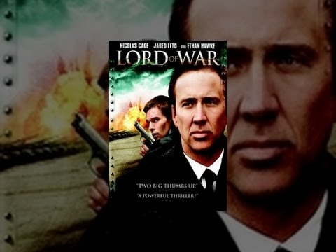 lord of war trailer youtube