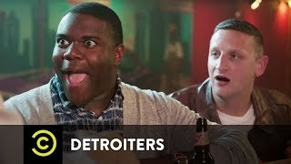 The Legendary Mort Crim - Detroiters - COMEDYCENTRAL