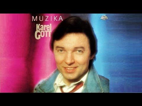 KAREL GOTT - MUZIKA    g