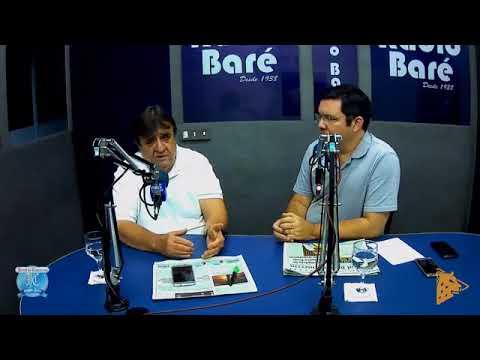 Fred Novaes conversa com Paulo Roberto Pereira