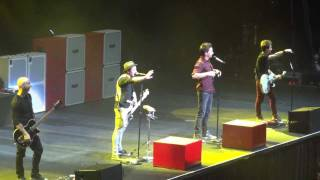 Simple Plan Summer Paradise Live Montreal 2012 HD 1080P