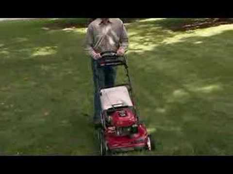 Toro Mower Bagging System
