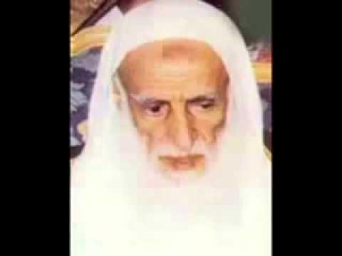 قصة للشيخ محمد بن صالح العثيمين مع نقطة التفتيش
