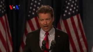 Rand Paul and the 2016 US Presidential Race (On Assignment) - VOAVIDEO