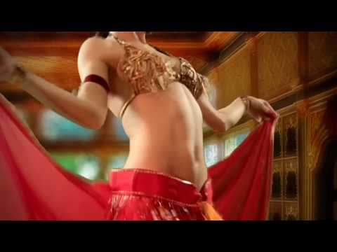 womans merry xtmas ☆☆☆ jingle belly dance