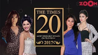 The Times 20 Most Desirable Women On Television 2017 - ZOOMDEKHO