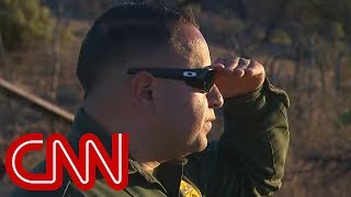 Border patrol: We didn't rip children from parents - CNN