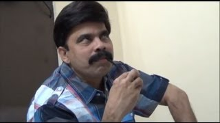 I am younger than Simbu by 10 years – Power star Jolly interview