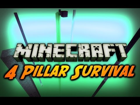 4 Pillar Survival - Episode 4