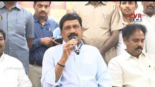 AP Govt Holidays to schools for three days - Minister Ganta Srinivasa Rao | CVR News - CVRNEWSOFFICIAL