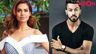 Esha Gupta REACTS on Hardik Pandya's Koffee with Karan controversy - ZOOMDEKHO
