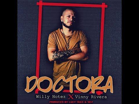 """Lo Mas Nuevo del Merengue 2012 """"DOCTORA"""" Vinny Ft. Wyziel"""
