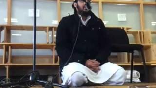 Hafiz Ahsan Amin Gujerati Naat - Amazing!