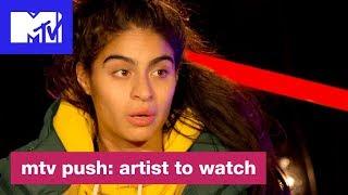 Jessie Reyez on 'Gatekeeper' & Writing About Sexual Assault | MTV Push: Artist to Watch - MTV