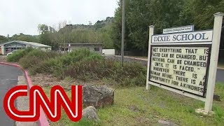 Critics call to rename Dixie School District - CNN
