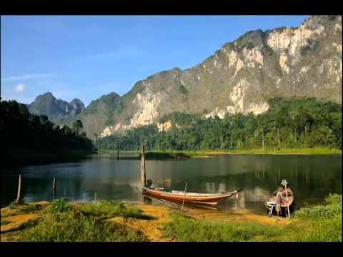Thailand - Khao Sok Nationalpark - a lifetime experience is waiting :o)