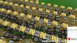 Minecraft Note Blocks: Electric Six - Gay bar + ShareCraft 2012 ValcanGaming ...