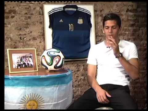 Entrevista a Mariano Bareiro