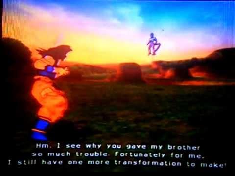 Dragon Ball Z : โงกุน vs คูลเลอร์