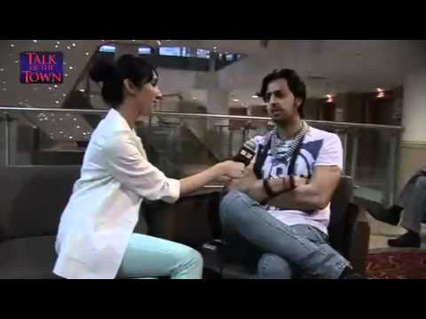 Salim Merchant - B4U Music Interview - Indian Idol - UK Concert this July 2012 - Part 2