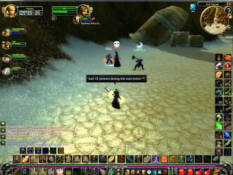 ZF Run Zul'Farrak wow vanilla emerald dream private server [4/7]